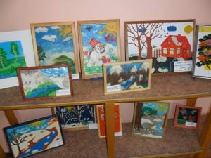 Выставки
